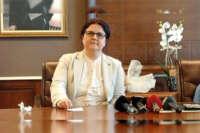 Bakan Yanık: 'E-devlet üzerinden başvuru yapmış 108 bin haneye nakdi destek verdik'