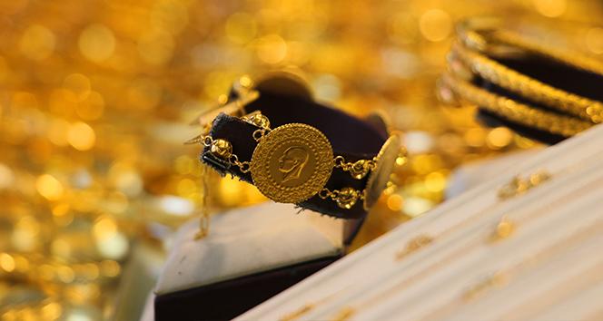 Çeyrek altın 845 lira oldu