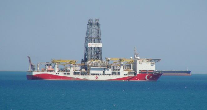 Cumhurbaşkanı Erdoğan'ın müjdesinden sonra gözler Yavuz gemisine çevrildi