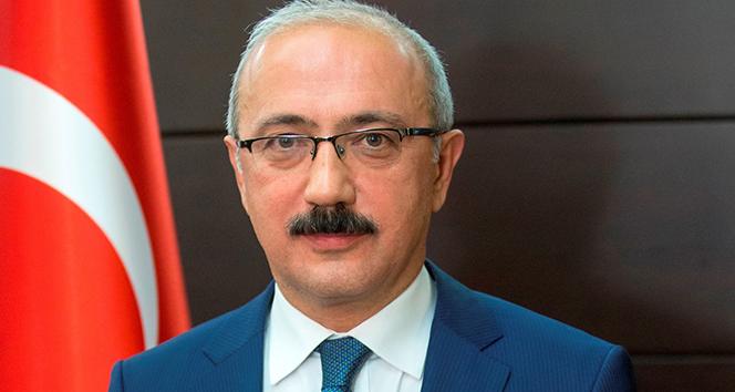 Hazine ve Maliye Bakanı Lütfi Elvan: 'Enflasyonla mücadele tüm politikalarımızın merkezinde yer alıyor'