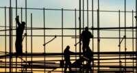 İnşaat maliyet endeksi aylık yüzde 3,54 arttı