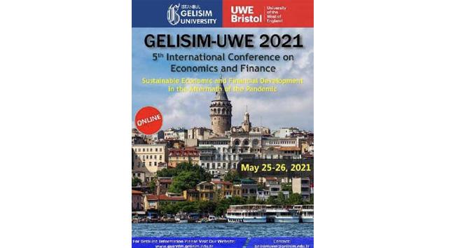 Uluslararası 5. Gelişim-UWE Konferansı çevrimiçi gerçekleştirildi
