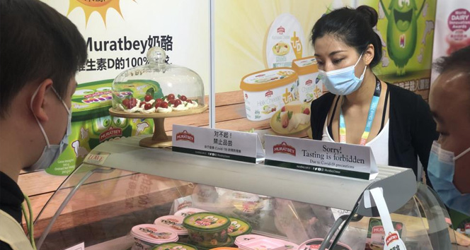 Yerli peynirlerle Çin çıkarması