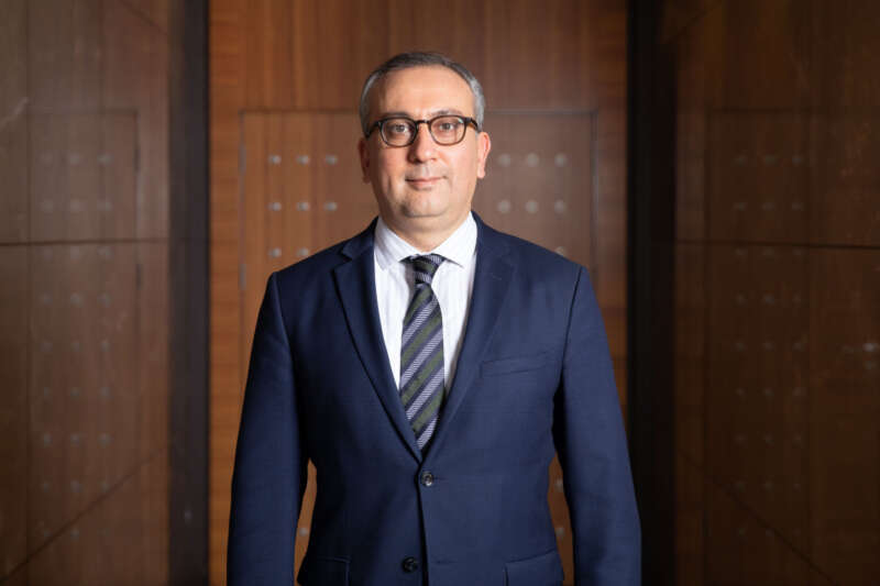 Akfen GYO 2021'in ilk yarısında gelirlerini yüzde 182 arttırdı