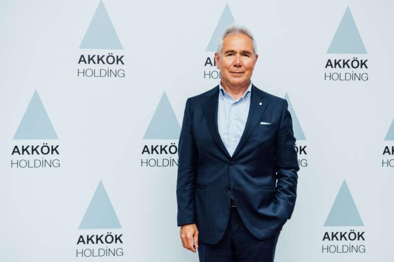 Akkök Holding, Epsilon Kompozit'i satın alıyor