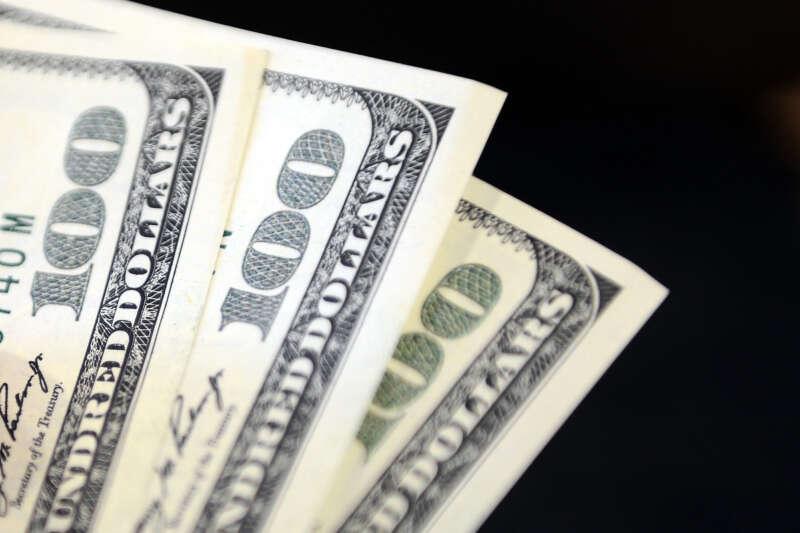 Dolar 8,54 seviyesinde