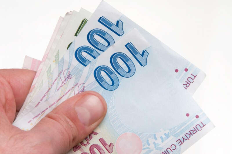 Küçük borç yapılandırma limitleri artırıldı