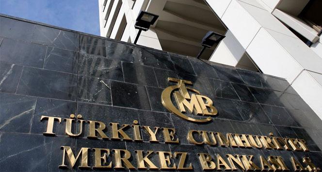Merkez Bankası fiyat gelişmeleri raporunu açıkladı