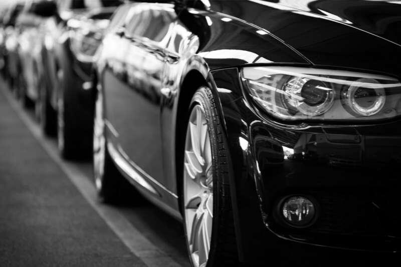 Türkiye'de otomobil satışları yüzde 52,4 arttı
