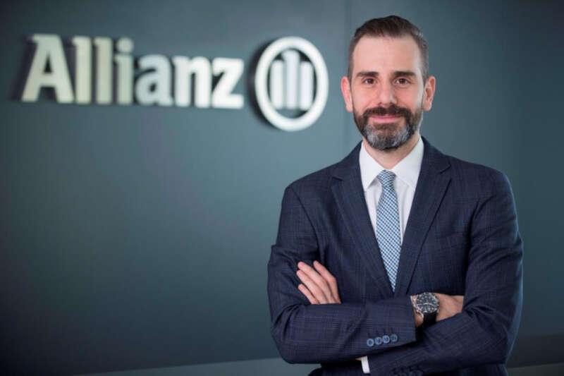 Allianz Türkiye'nin 'Aklındaki Soru' reklam filmi serisi yayında