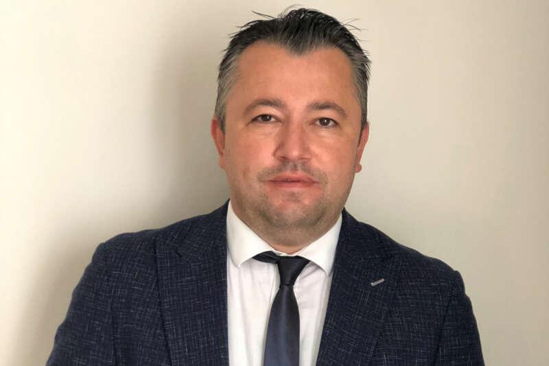 Assan Hanil'in Ar-Ge Direktörü Talip Usta oldu