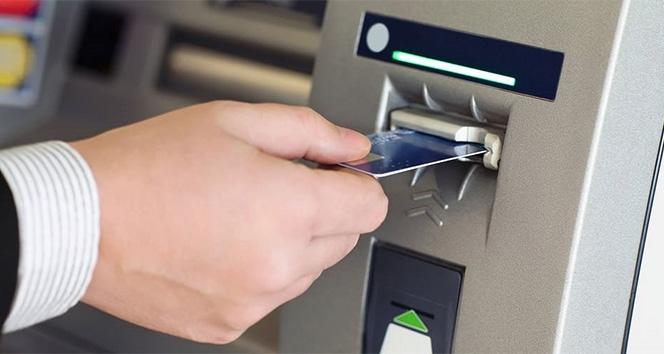 ATM'ler üzerinden yapılan EFT ücretleri artırıldı