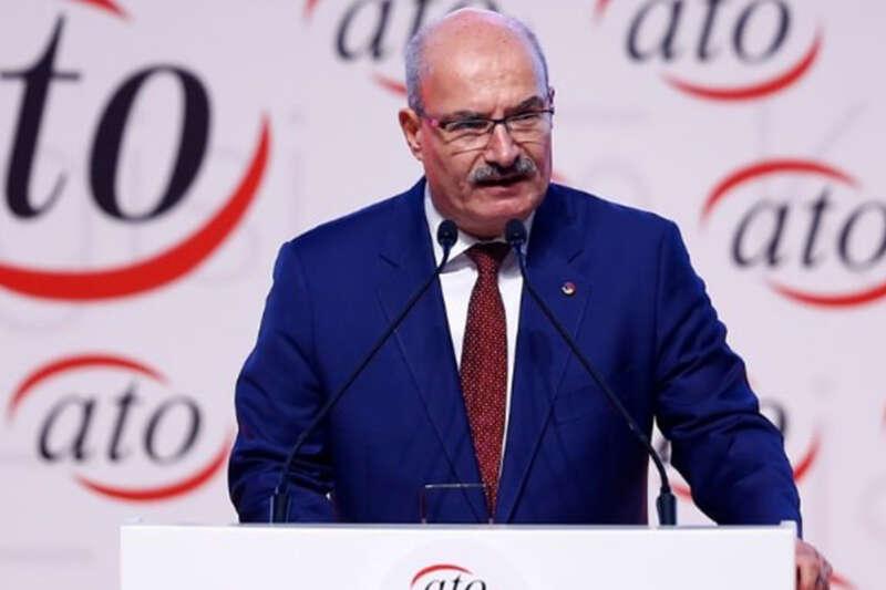 ATO Başkanı Baran: 'Türkiye'de işsizlik var ancak işsiz yok'