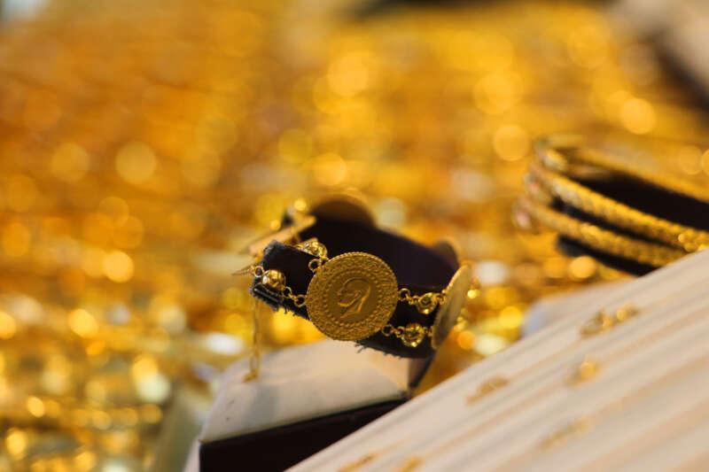 Çeyrek altın 778 lira oldu