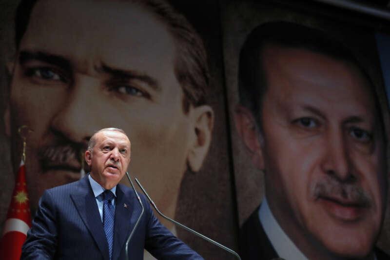 Cumhurbaşkanı Erdoğan, 19 yılın değerlendirmesini yaptı