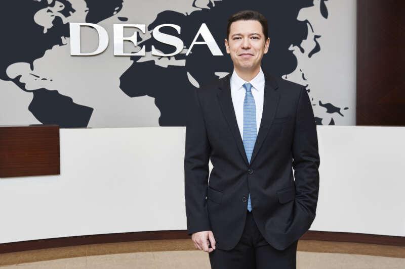 Desa'ya sürdürülebilirlikte uluslararası altın derece