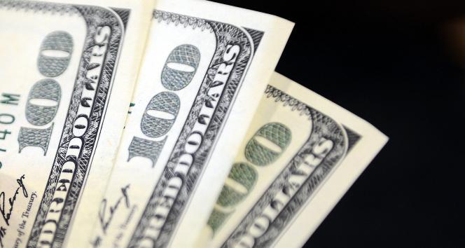 Dolar 8,37 seviyesinde