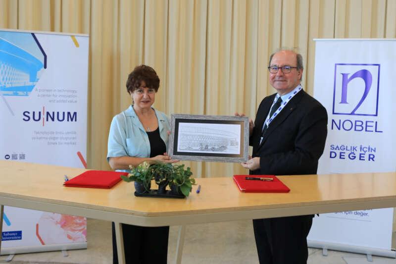İlaç ve biyoteknoloji alanında mutabakat sözleşmesi imzalandı