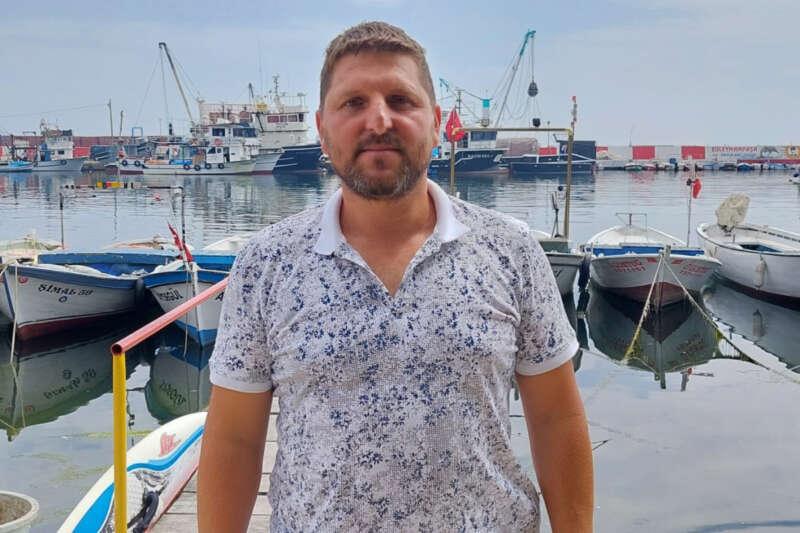 Müsilaj ile mücadele eden illerdeki balıkçılara çifte bayram: 2 kat destekleme alacaklar