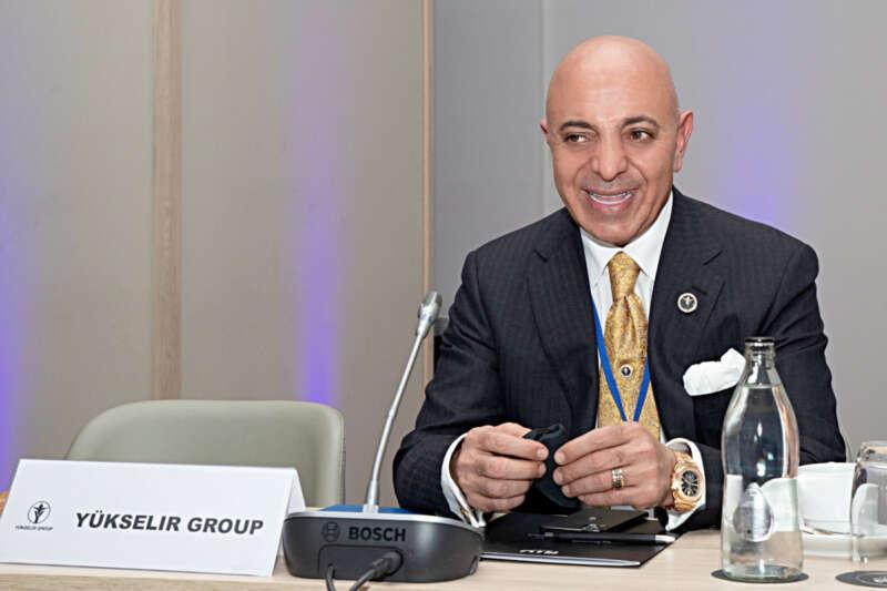Türk şirketten İsviçre'ye 230 milyon euroluk otel yatırımı