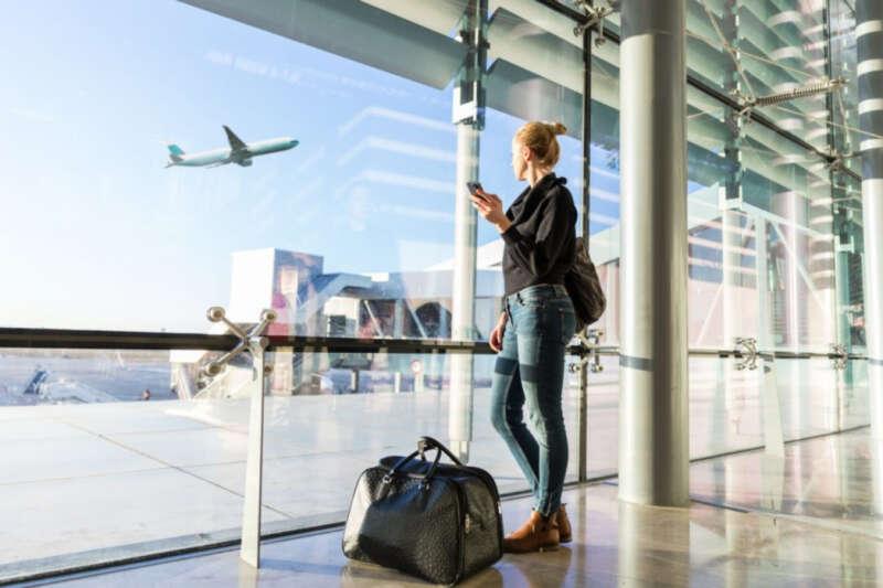 Yabancı ziyaretçi sayısı geçen yılın aynı dönemine oranla yüzde 50 arttı