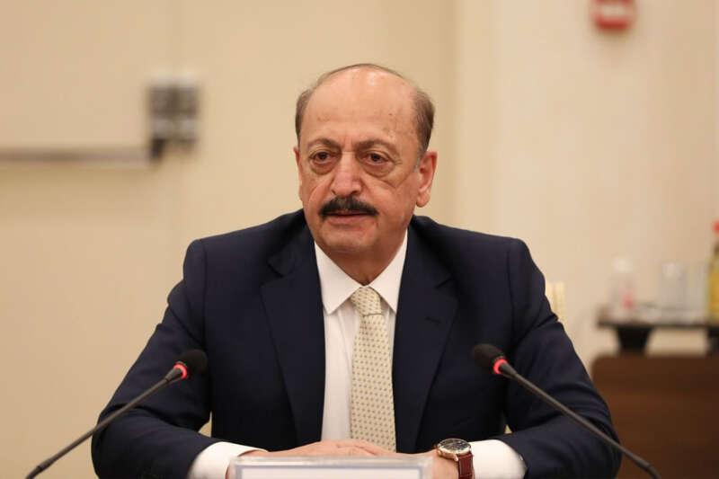 Çalışma ve Sosyal Güvenlik Bakanı Bilgin: 'Türkiye yüzde 10 büyüyecek'