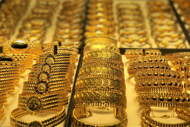 Çeyrek altın 806 lira