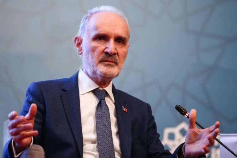 İTO Başkanı Şekib Avdagiç'den büyüme açıklaması