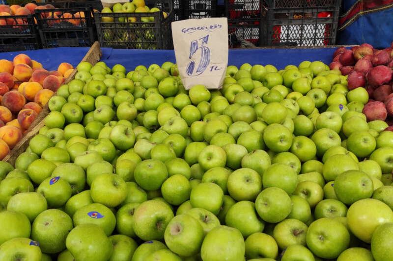 Pazar ve market fiyatları arasında büyük fark göze çarpıyor