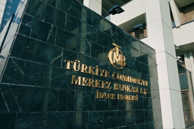 TCMB Başkanı Kavcıoğlu'ndan rezerv açıklaması