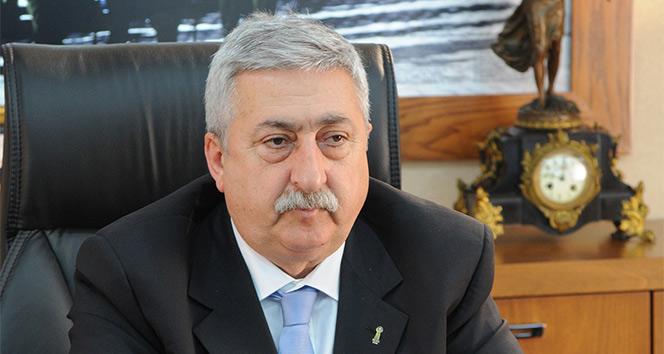 TESK Başkanı Palandöken: 'Esnaf yeni bir virüs dalgasıyla karşılaşmak istemiyor'