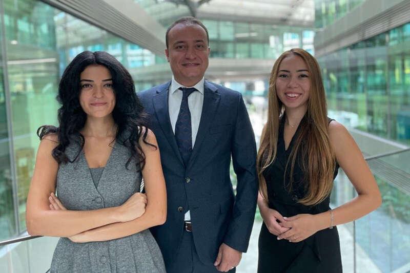 Zorlu Enerji, yenilikçi projelerini Young SDG Innovators'da paylaştı