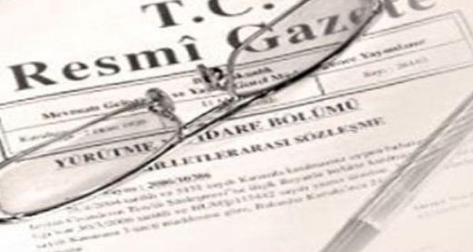 '2022 Yılı Cumhurbaşkanlığı Yıllık Programı' Resmi Gazete'de yayımlandı