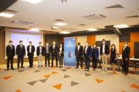 Asım Kibar Mavi Damla Ödülleri 5'inci kez sahiplerini buldu