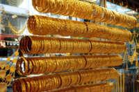 Çeyrek altın 863 lira oldu