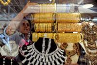 Çeyrek altın 886 lira oldu