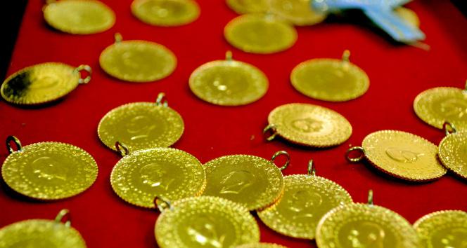 Çeyrek altın 887 lira
