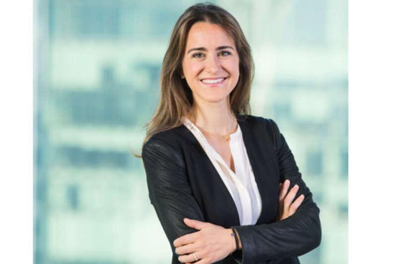 Esra Eczacıbaşı Coşkun'a 'Yılın Dijital Dönüşüm Lideri' ödülü