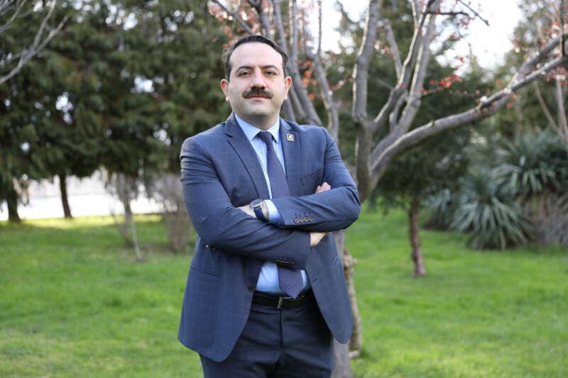 'Tapu müdürlükleri belediyelerle elektronik ortamda haberleşiyor'