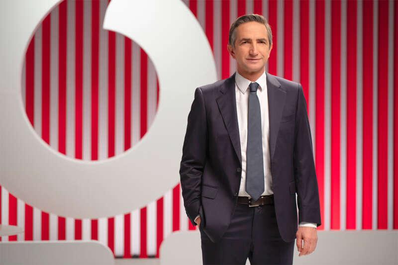 Vodafone'un uluslararası 5G dolaşım hizmeti 37 ülkede